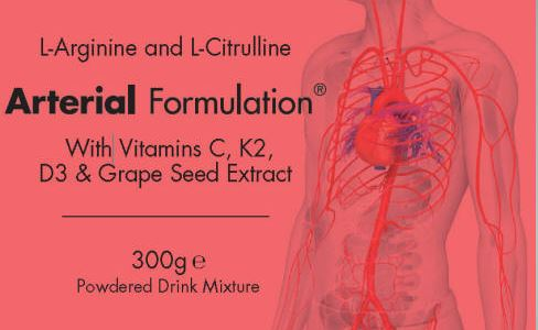 MedCaT Arterial Formulation voedingssupplement