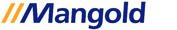Mangold International Logo